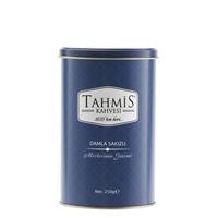 Tahmis - Damla Sakızlı Türk Kahvesi, 250 gr