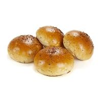 Seraf - Hamburger Ekmeği 4'lü Paket, 1 Adet