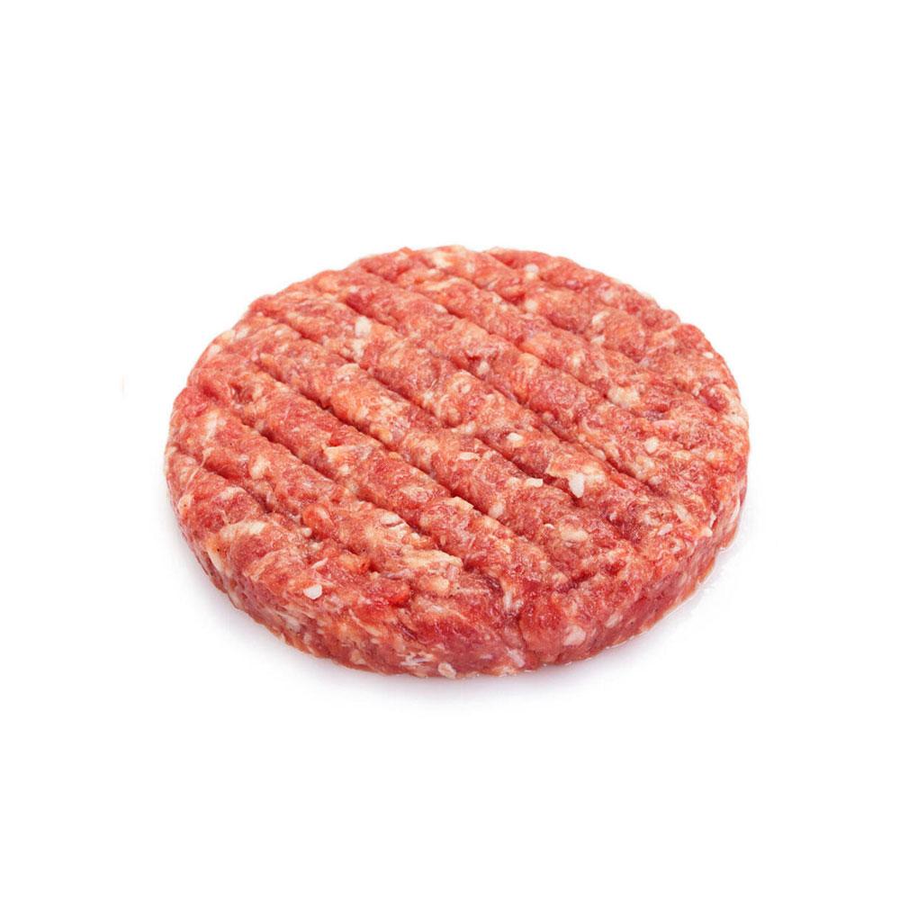 Seraf - Hamburger Köftesi, 2 Adet
