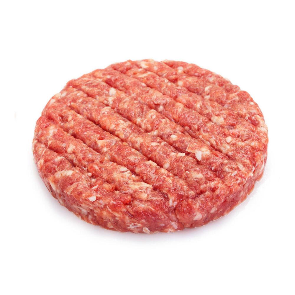 Hamburger Köftesi, 2 Adet