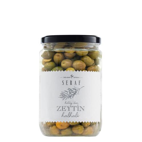 Hatay Halhali Zeytin, 500 gr