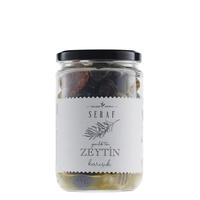 Seraf - Karışık Zeytin, 500 gr