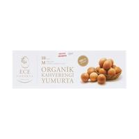 Ece - Organik Yumurta 10'lu, 1 Adet