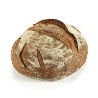 Cevizli Ekşi Mayalı Tam Buğday Ekmeği, 1 Adet - Thumbnail