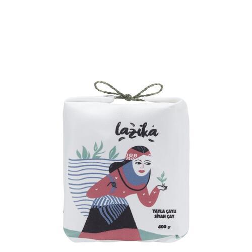 Siyah Yayla Çayı Bez, 400 gr