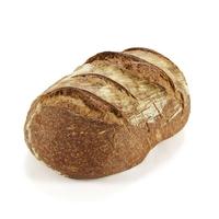 Tam Buğday Ekşi Maya Ekmek, 1 Adet - Thumbnail