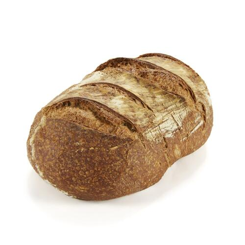 Tam Buğday Ekşi Maya Ekmek, 1 Adet