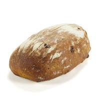 Seraf - Cevizli ve Üzümlü Zerdeçallı Ekşi Mayalı Ekmek, 1 Adet