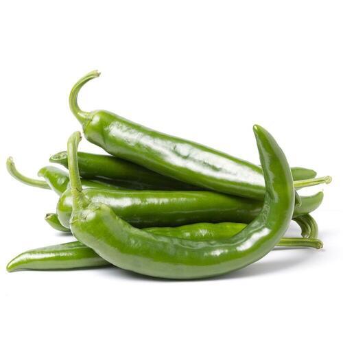 Yeşil Biber, 500 gr