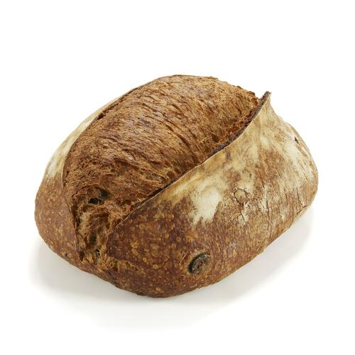 Zeytinli Ekşi Mayalı Ekmek, 1 Adet