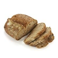 Zeytinli Ekşi Mayalı Ekmek, 1 Adet - Thumbnail