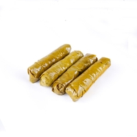 Zeytinyağlı Yaprak Sarma, 300 gr - Thumbnail